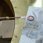 Nick Kellett Jewellery With This Ring Workshop Solder 2